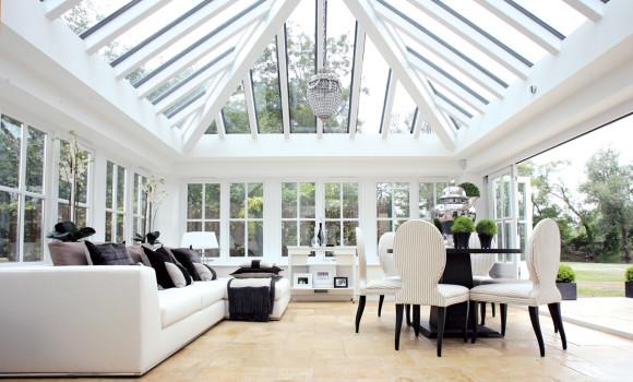 George Bond Interior Design U0026 Iggi Interior Design Give Tips On Creating  Orangery Rooms | International Property U0026 Travel