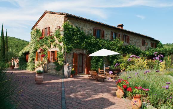 Properties in two of italy s most beautiful destinations - Tuscany sotheby s international realty ...