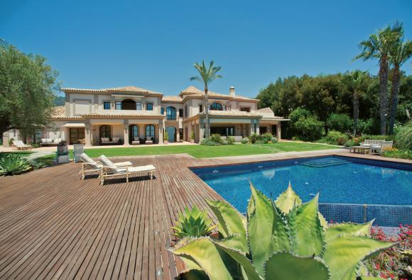 Two Beautiful, Luxury Homes In Benahavis And Mallorca, Spain