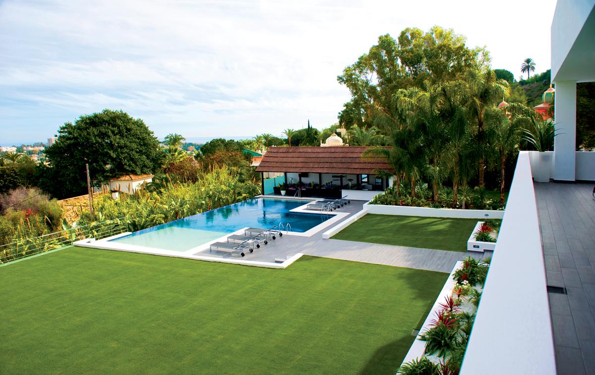Four Luxury Properties For Sale In Spain International