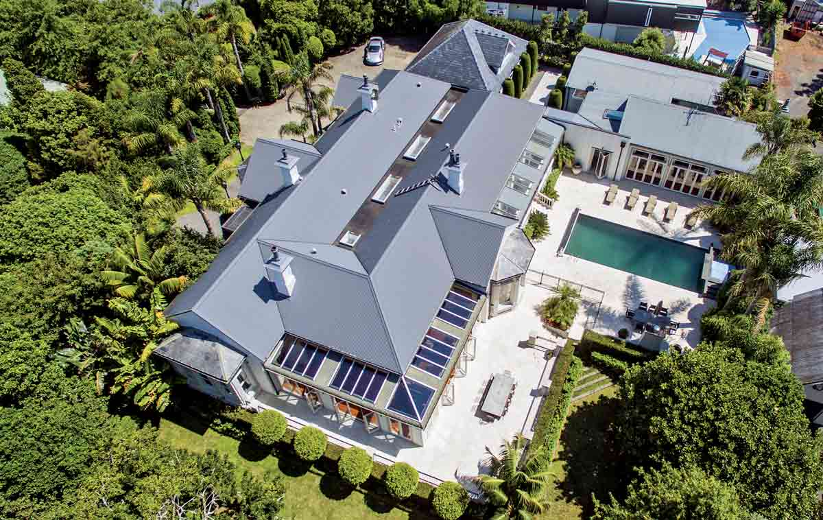 New zealand vs australia which is the better place to for New zealand mansions for sale