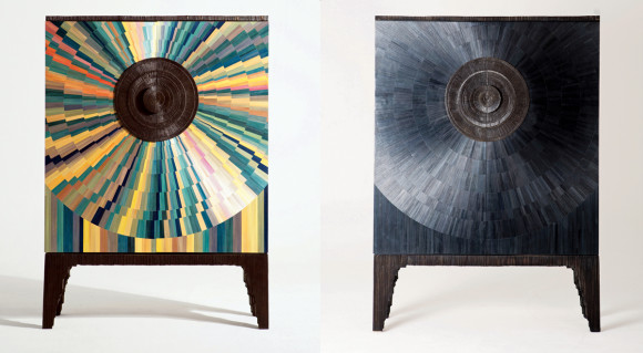 Alexander_Lamont_Agata_Cabinet_Opal_Straw_Marquetry_straight
