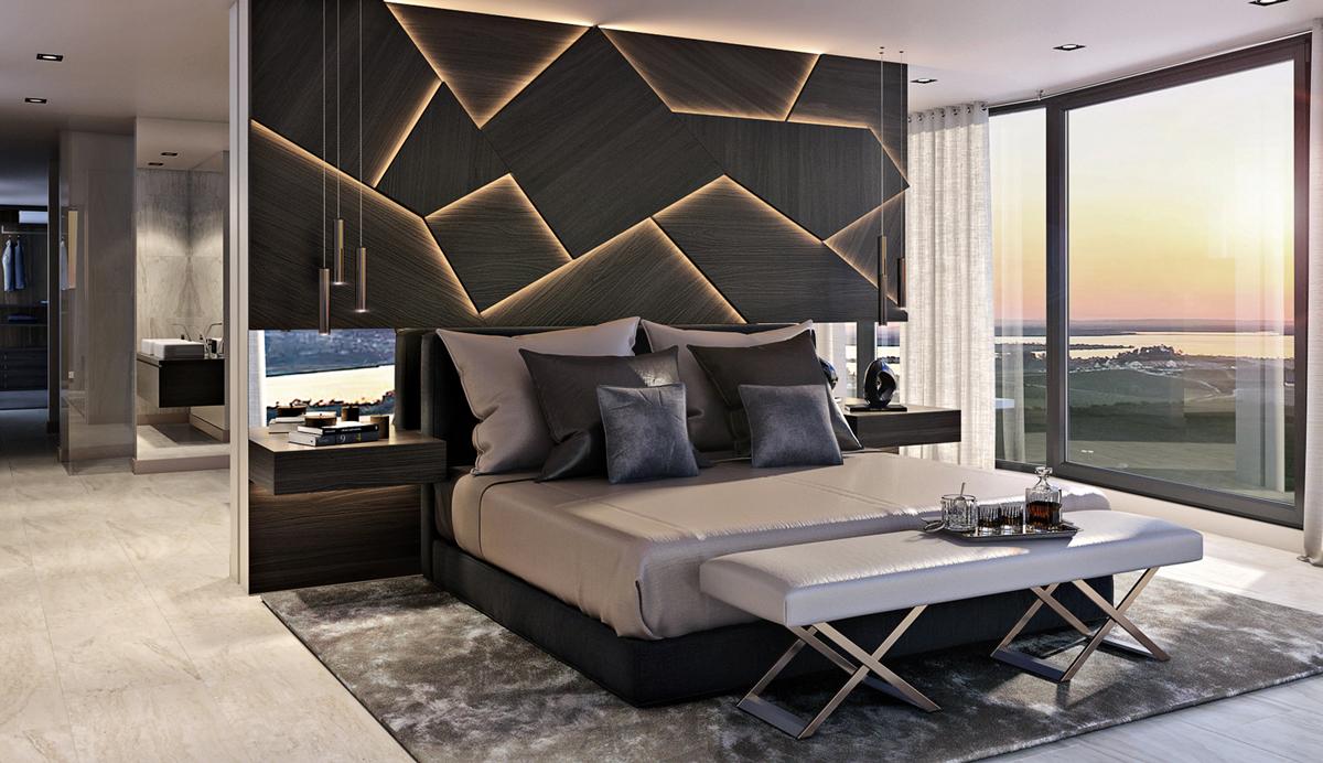 Interior design companies casa forma london jo hamilton for Interior companies london