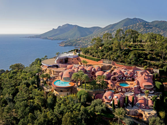 Eight Stunning Properties Available in The French Riviera ...