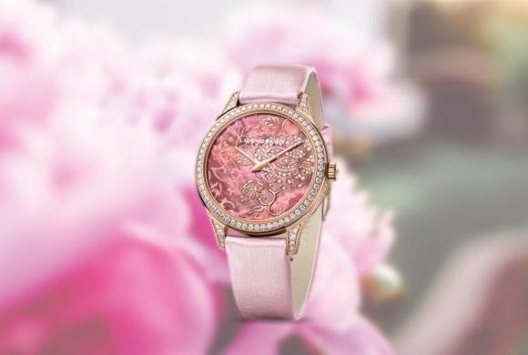 Chopard Haute Horlogerie Collection Features L.U.C XP ...