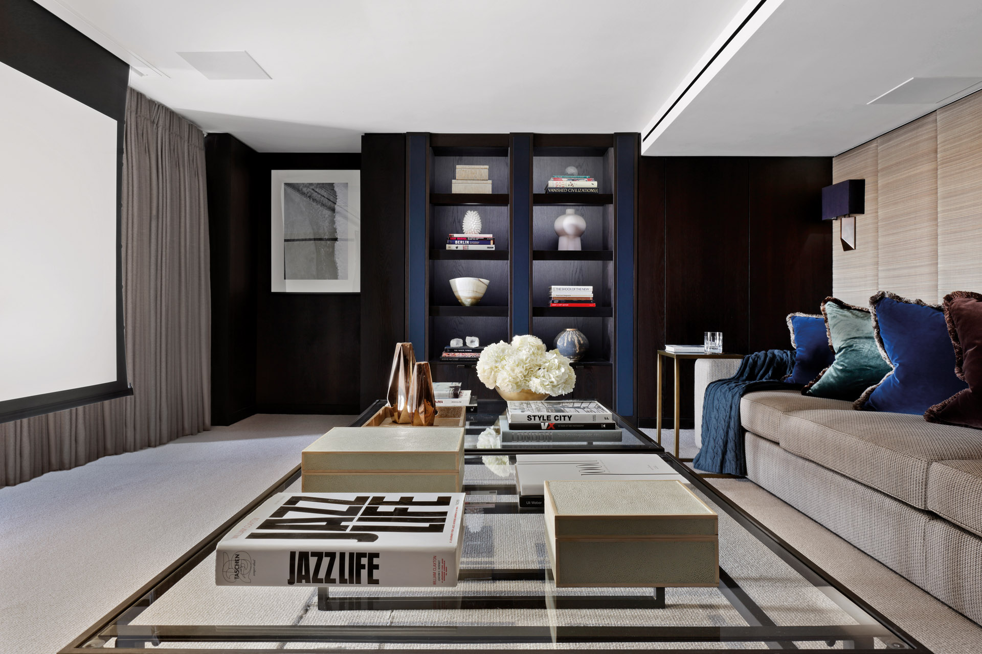 We consult with award winning interior designers flora di for Siti di interior design